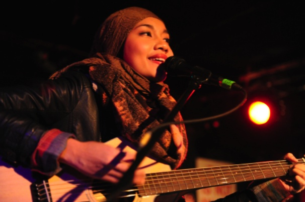 Yuna (@yunamusic) To Tour the States with Raphael Saadiq in May