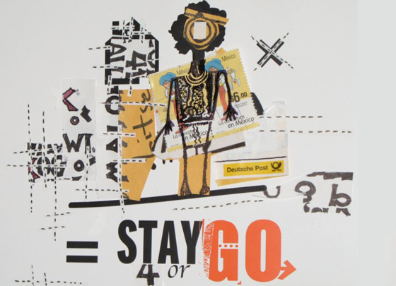 go and stay go
