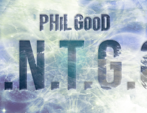 Single: PHiL GooD – I.N.T.G.O.