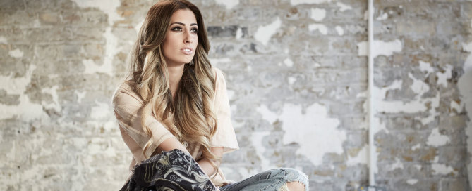 Stacey Solomon music on BoomBoomChik