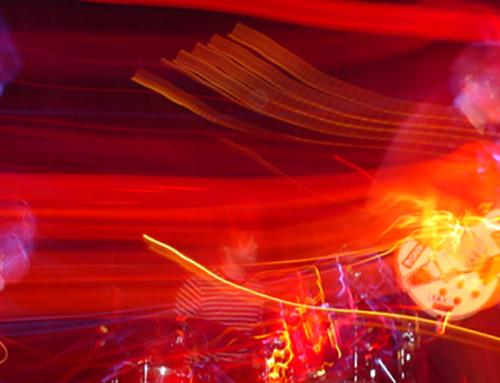 Album: Red Martian – Slow Motion Samurai