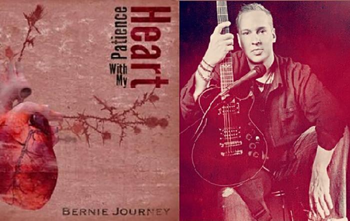 Bernie Journey music on BoomBoomChik