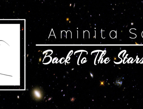 Album: Aminita Satori – Back to the Stars We Go