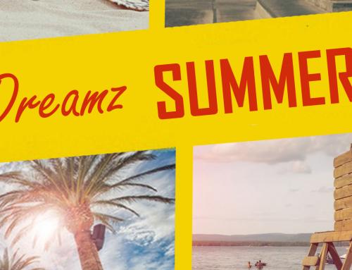 Single: Paul Dreamz – Summer Jam