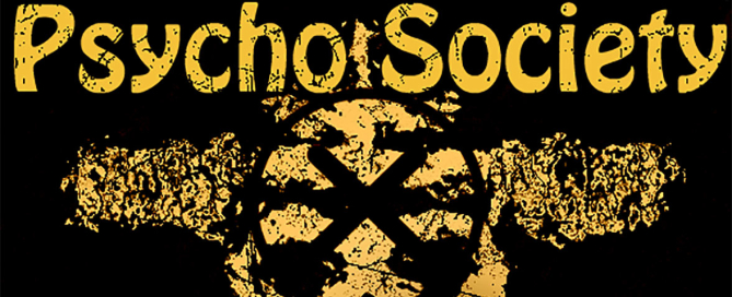 Psycho Society music on BoomBoomChik