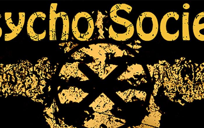 Psycho Society music on BoomBoomChik