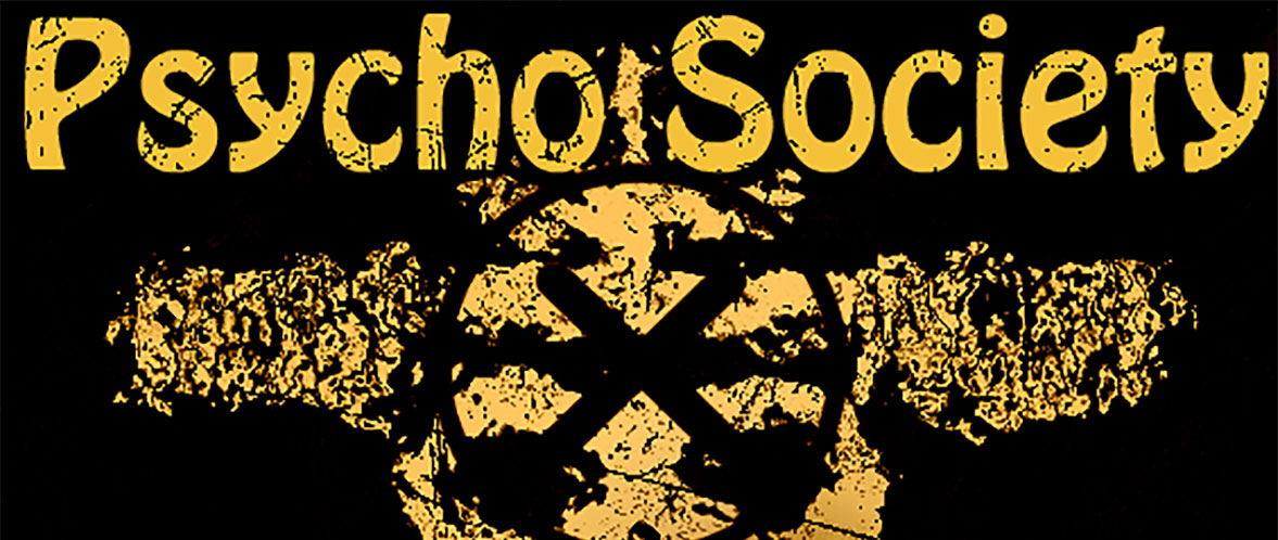 Mixtape: Angels (A_F) Follow – Psycho Society 1 (Chronicles Of The Fl3$H)