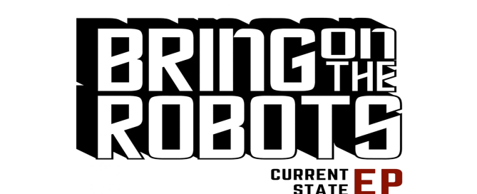 Bring on the Robots music on BoomBoomChik
