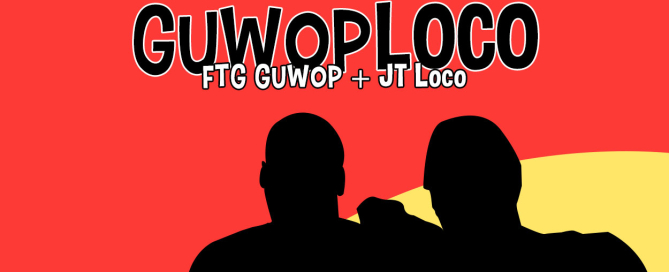 Guwoploco music on BoomBoomChik