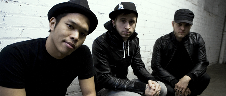 Electric Zoo Interview with @theglitchmob