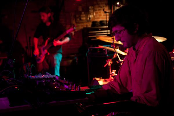 Concert/Photos: @AdamsCastle At Mercury Lounge