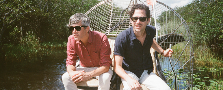 Listen: We Are Scientists – Dumb Luck