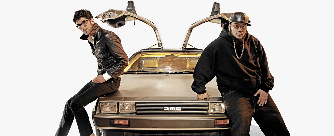 Single: Chromeo – Come Alive