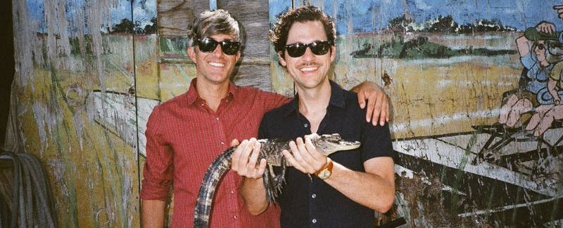 Single: We Are Scientists – Make It Easy