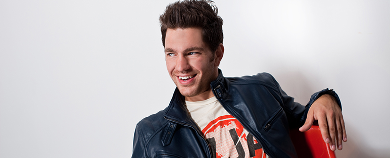 Video: Andy Grammer - Back Home | BoomBoomChik