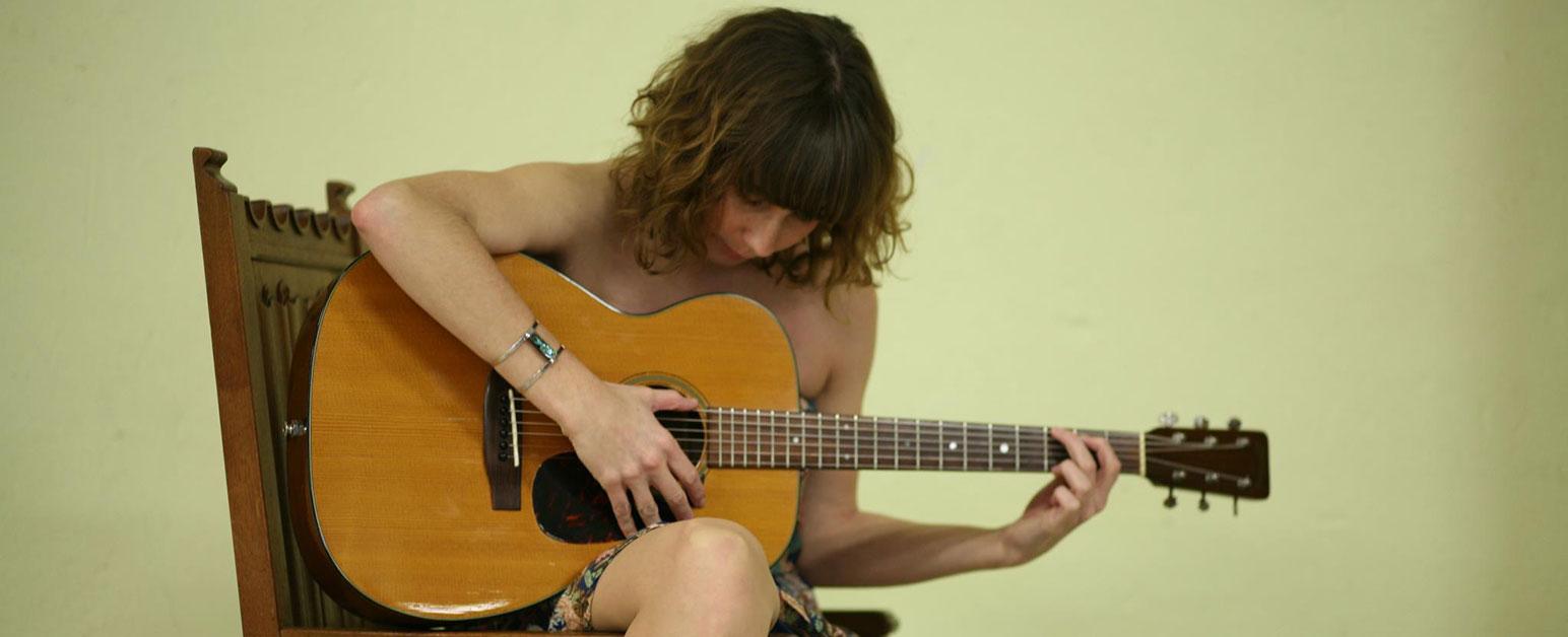 Listen: Miriam Crespo – Thierry's Song