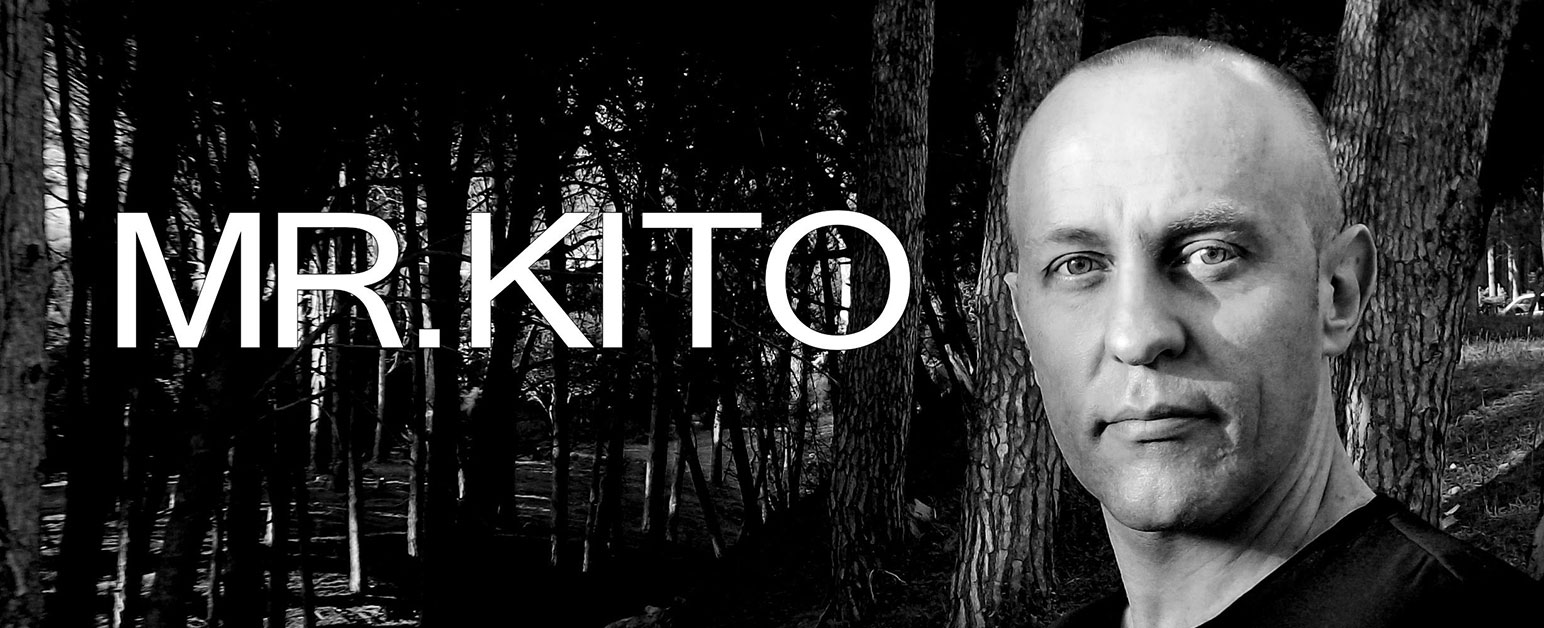 Listen: Mr. Kito – The State of Presence