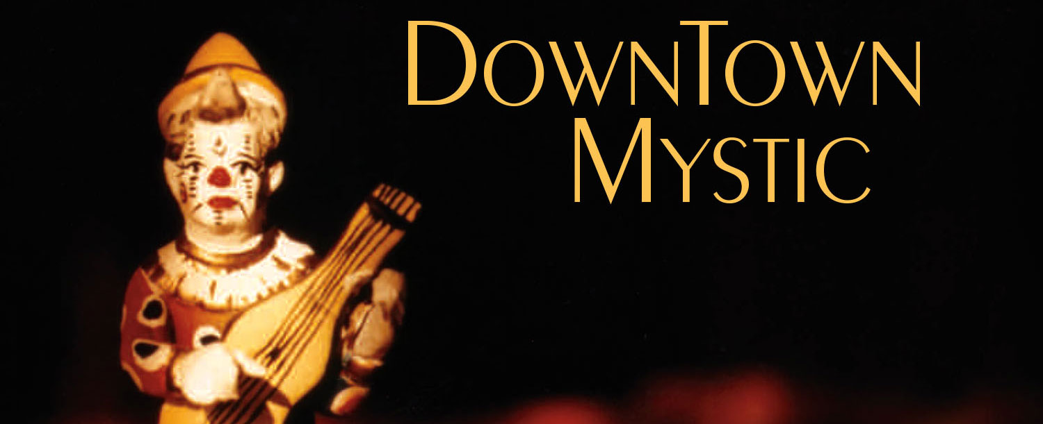 Listen: DownTown Mystic Releases New EP