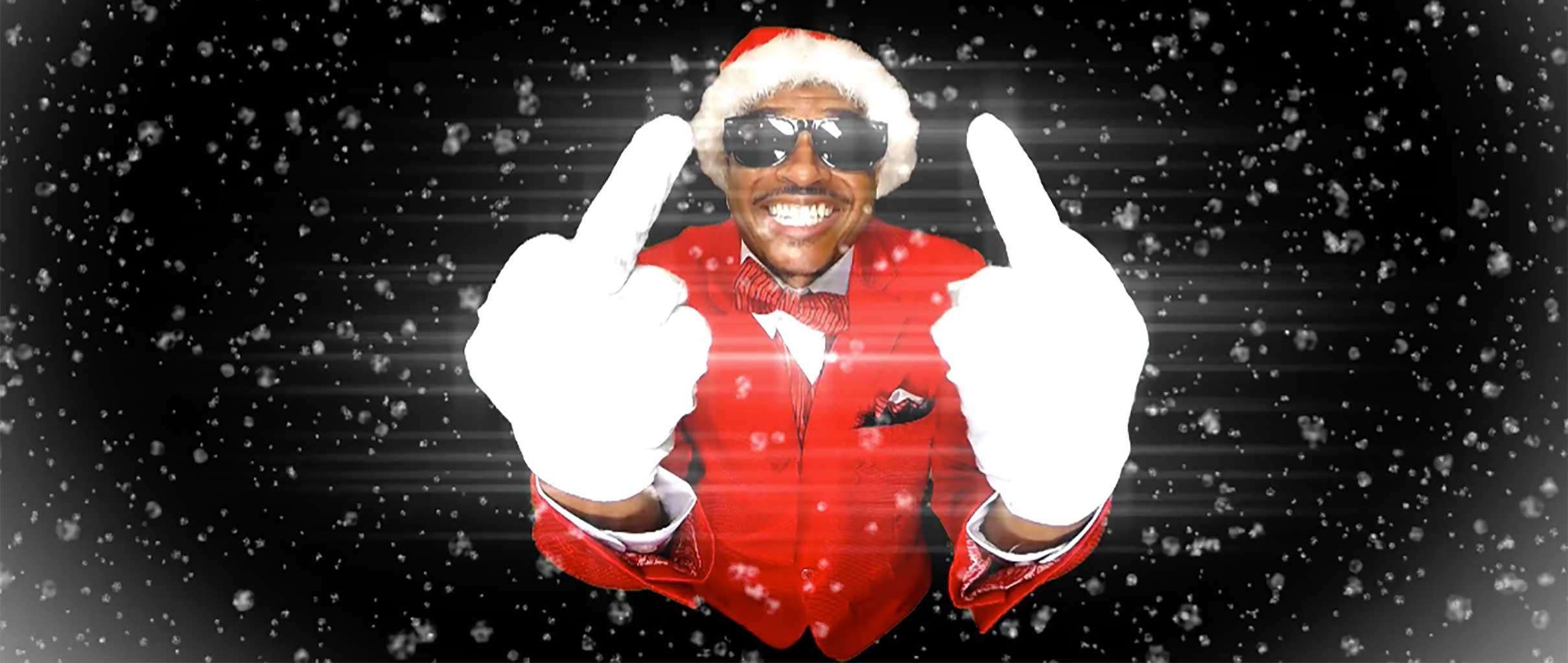 Video: Boonie Mayfield – Ho Ho Ho (A Bad Santa Carol)