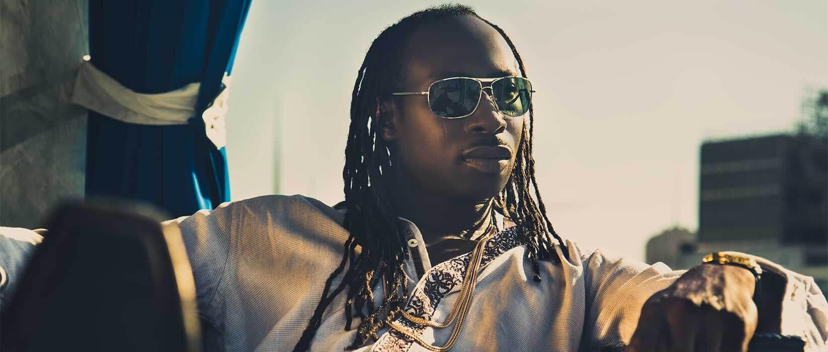 Video: King Ajibade – Excuse Me Lady
