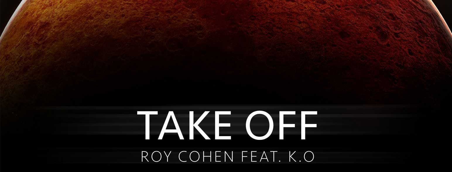 Roy Cohen – Take Off
