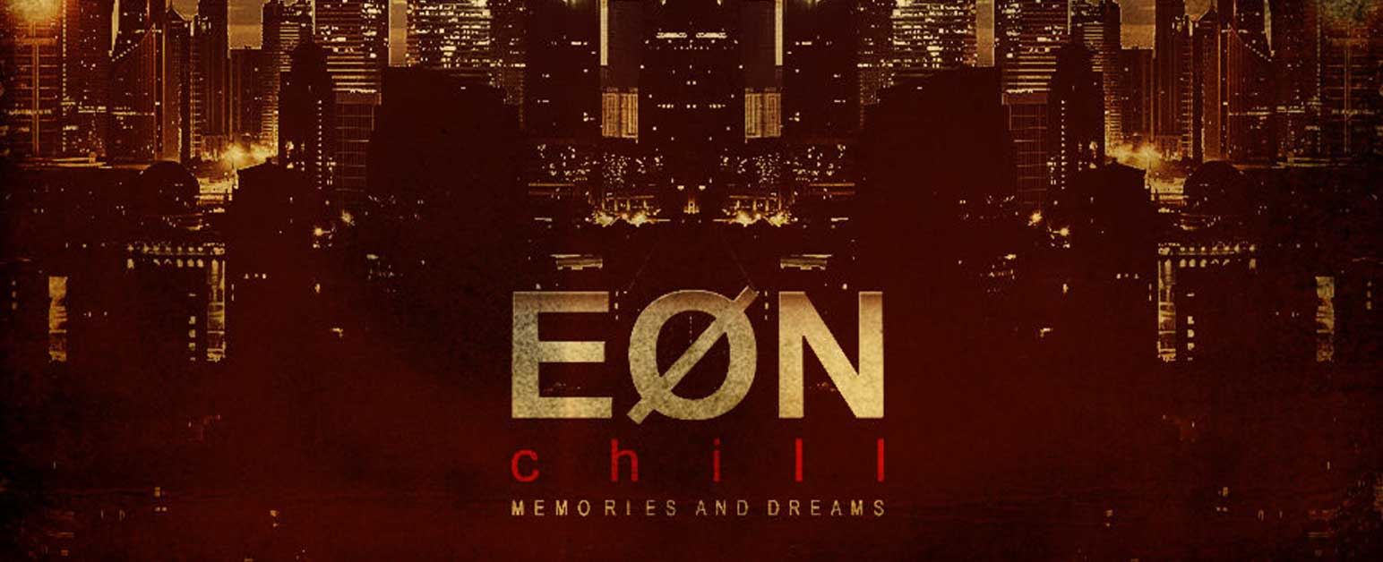 Listen: EØN c h i l l – Memories And Tape