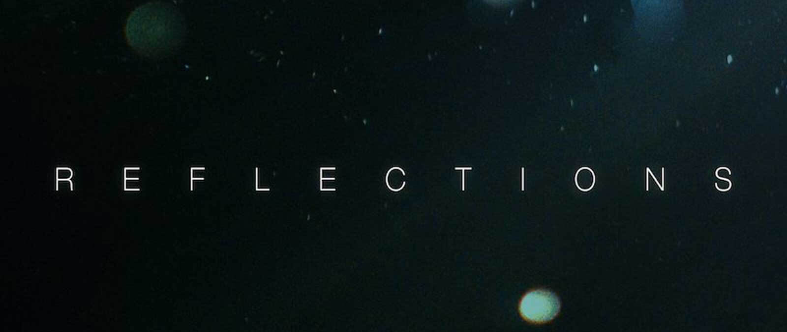 Single: Planets – Reflections