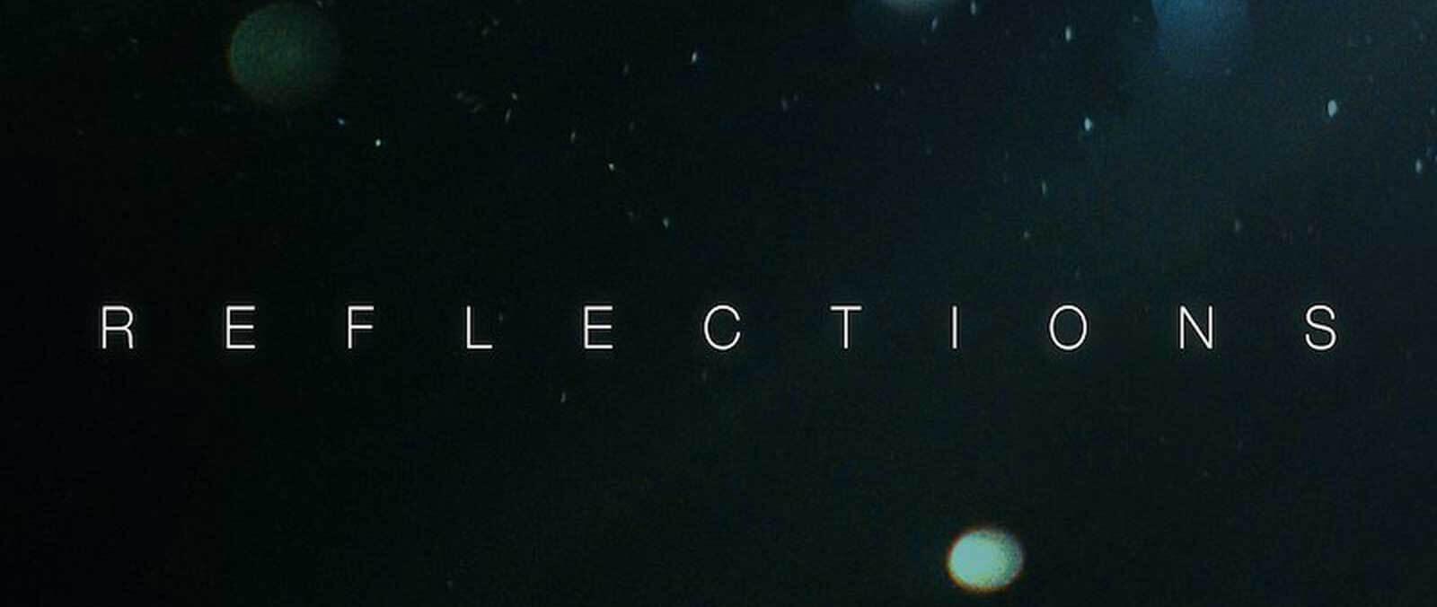 Single: Planets – Reflections