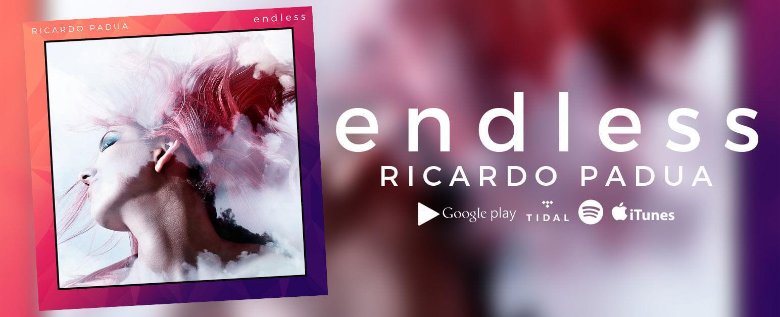 Listen: Ricardo Padua – Endless